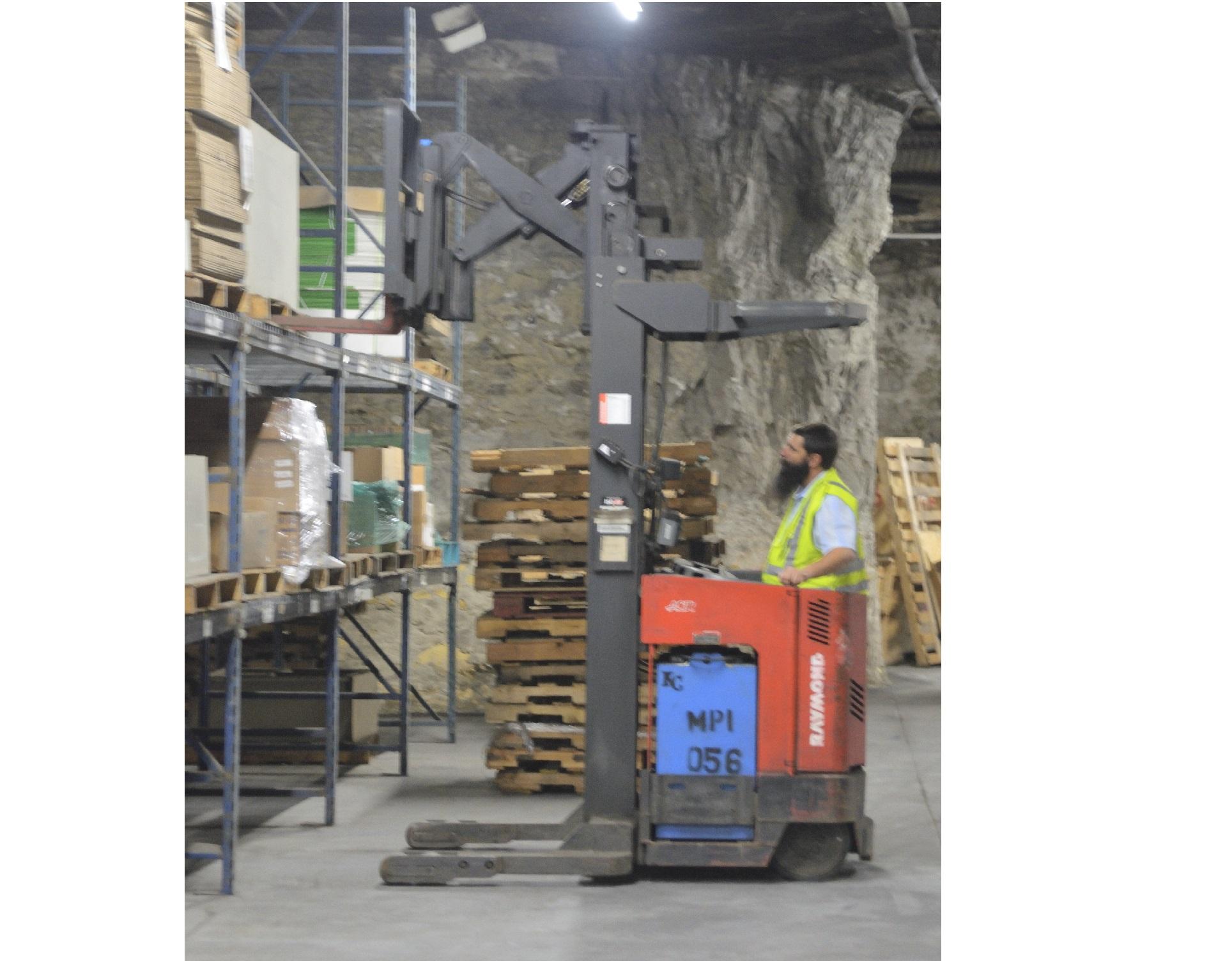 Warehouseman Training Inc